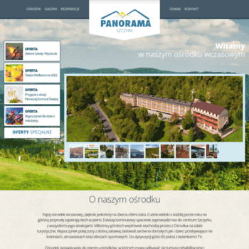 Panoramaszczyrk.pl thumbnail