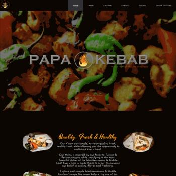 Papakebab.nyc thumbnail