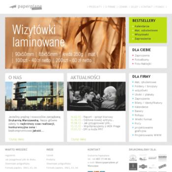 Paperplane.pl thumbnail