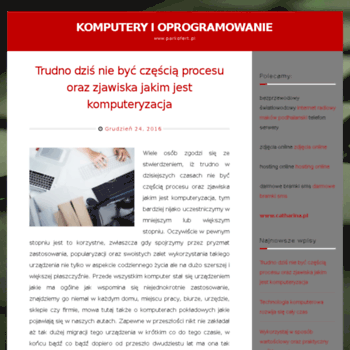 Parkofert.pl thumbnail