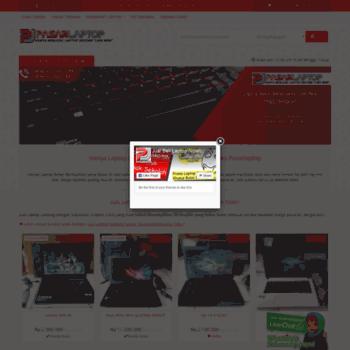 Pasarlaptop.net thumbnail