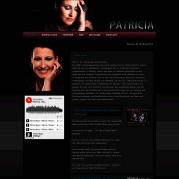 Patricia-koenig-verges.de thumbnail