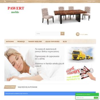 Pawertmeble.pl thumbnail