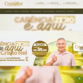 Paxcristorei.com.br thumbnail