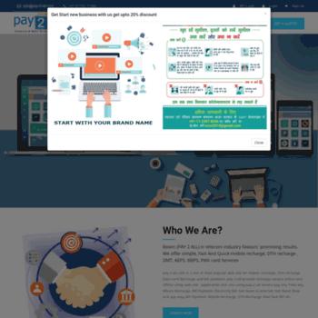 Pay-2-all.com thumbnail