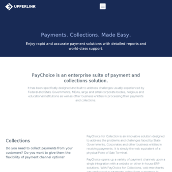 Paychoice.com.ng thumbnail