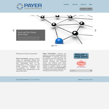 Payerconnection.com thumbnail