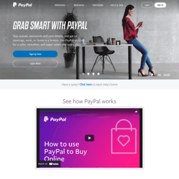Paypal.com.sg thumbnail