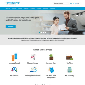 Payrollserve.com.sg thumbnail