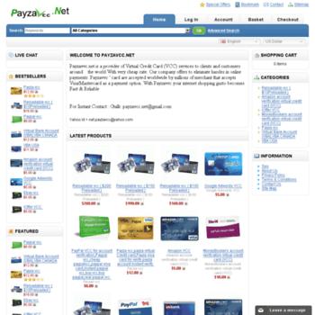 Payzavcc.net thumbnail