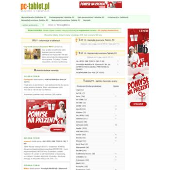 Pc-tablet.pl thumbnail