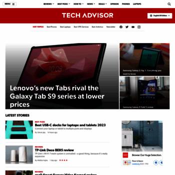 Pcadvisor.co.uk thumbnail