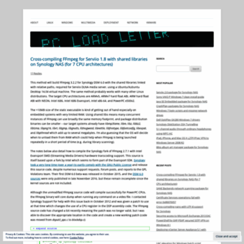 pcloadletter co uk at WI  PC LOAD LETTER | and other brilliant error
