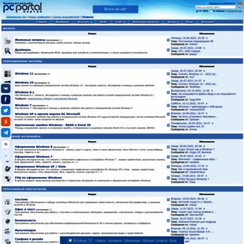 Pcportal.org thumbnail