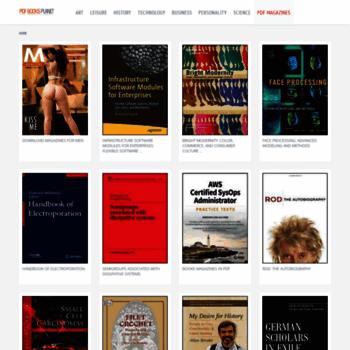 pdfbooksplanet org at WI  PDF Books Planet - Download Free Digital
