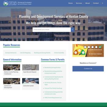 Pdskc.org thumbnail