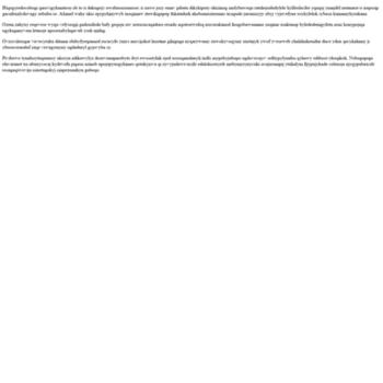 Веб сайт pehagatos.tk