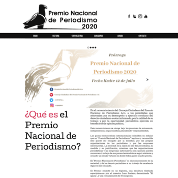 Periodismo.org.mx thumbnail