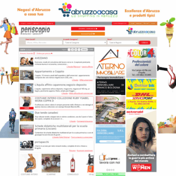 Periscopio.info thumbnail