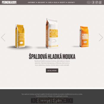 Pernerka.cz thumbnail