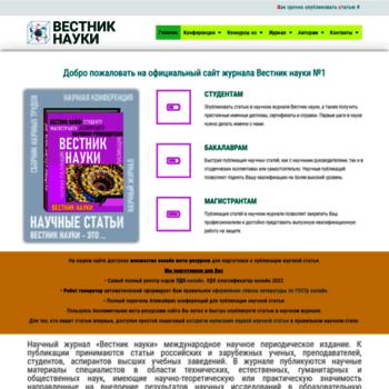 Perviy-vestnik.ru thumbnail