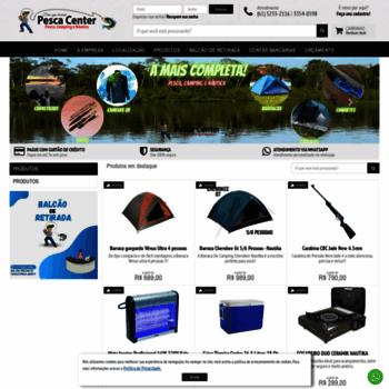Pescacenterdf.com.br thumbnail