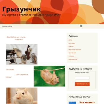 Peszanka.ru thumbnail