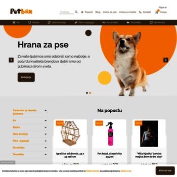 Petbox.rs thumbnail