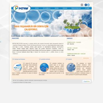 Petyaf.com.tr thumbnail