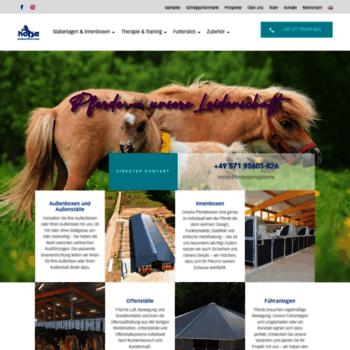 Pferdeboxen.de thumbnail