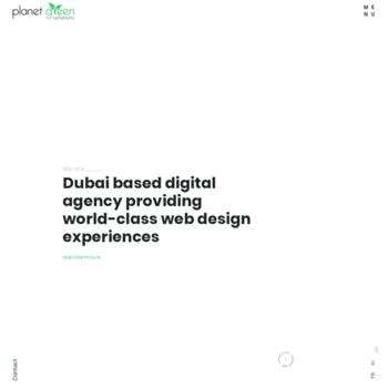 pgsuae com at WI  Web Design Dubai - Web Development Company Dubai