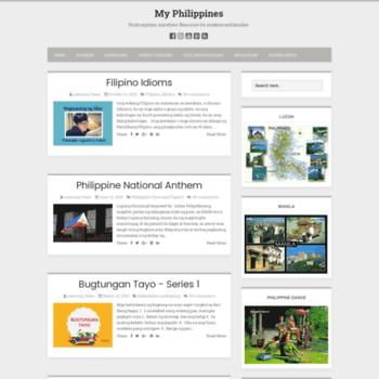 Philippinehistory.info thumbnail