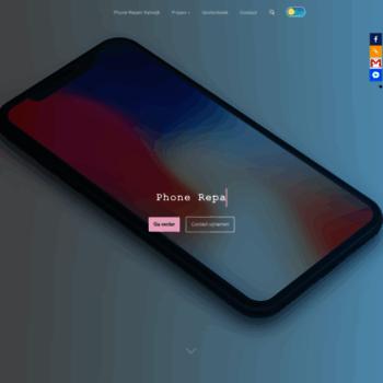 Phone-repair-katwijk.nl thumbnail