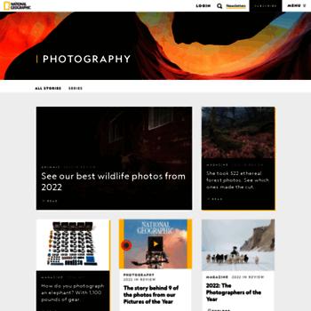 Photography.nationalgeographic.com thumbnail