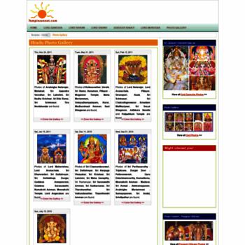 Photos.templesonnet.com thumbnail