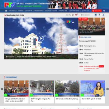 Phuthotv.vn thumbnail