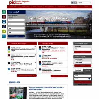 Pid.cz thumbnail