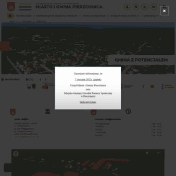 Pierzchnica.pl thumbnail