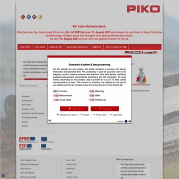Piko.de thumbnail