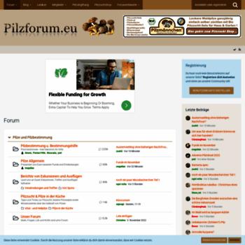 Pilzforum.eu thumbnail