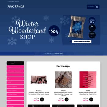 Pinkpanda.bg thumbnail