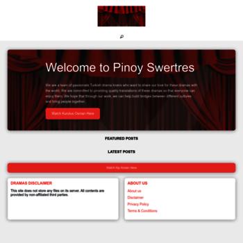 Pinoyswertres.net thumbnail