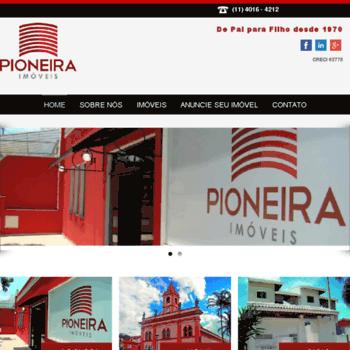 Pioneirajarinu.com.br thumbnail