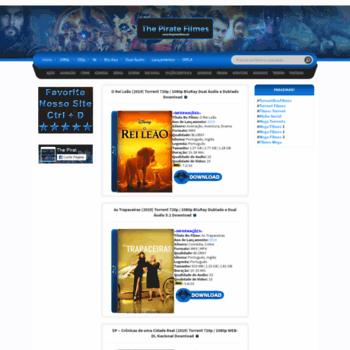 Piratefilmestorrenthd.net thumbnail