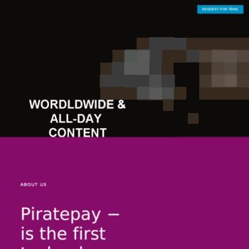 Piratepay.ru thumbnail