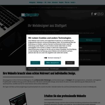 Pixagentur.de thumbnail