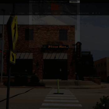 Pizzamanmkecom At Wi Home Pizza Man