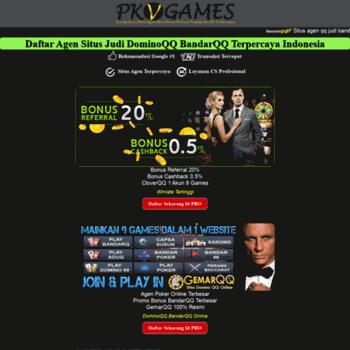 Pkv-games.net thumbnail