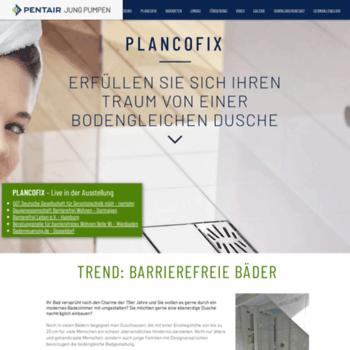Plancofix.de thumbnail