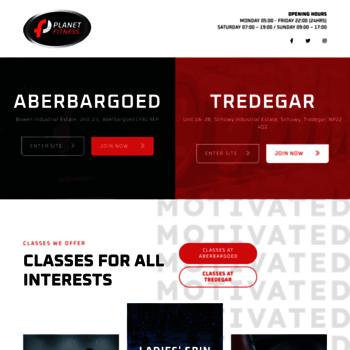 Planet-fitness.co.uk thumbnail